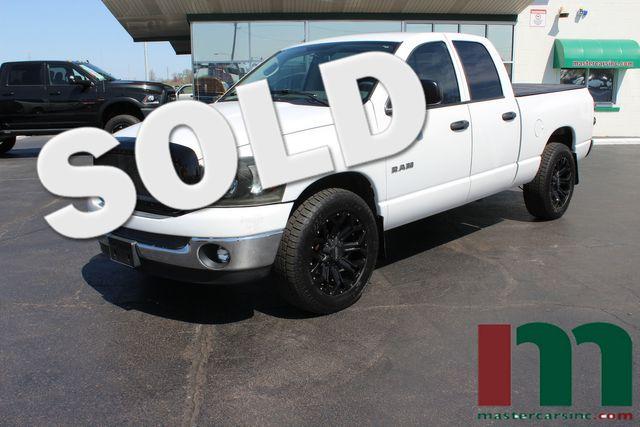 2008 Dodge Ram 1500 SLT | Granite City, Illinois | MasterCars Company Inc. in Granite City Illinois