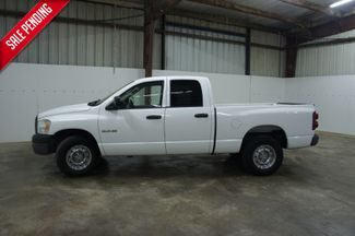 2008 Dodge Ram 1500 ST in Haughton, LA 71037