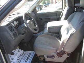 2008 Dodge Ram 1500 ST Reg Cab 4x4 Houston, Mississippi 8
