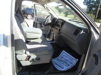 2008 Dodge Ram 1500 ST Reg Cab 4x4 Houston, Mississippi 9