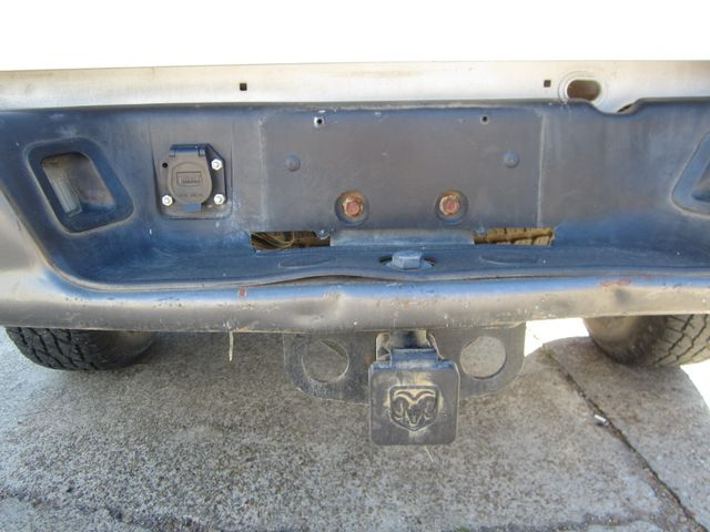 2008 Dodge Ram 1500 ST Reg Cab 4x4 Houston, Mississippi 6