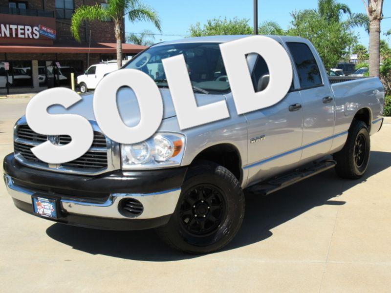 2008 Dodge Ram 1500 SLT | Houston, TX | American Auto Centers in Houston TX