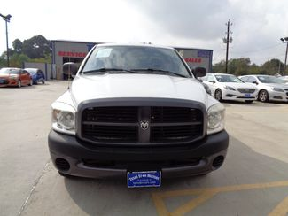 2008 Dodge Ram 1500 ST  city TX  Texas Star Motors  in Houston, TX