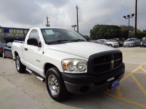 2008 Dodge Ram 1500 ST in Houston