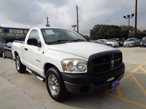 2008 Dodge Ram 1500 ST in Houston