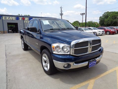 2008 Dodge Ram 1500 SLT in Houston