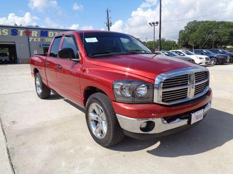2008 Dodge Ram 1500 SLT in Houston