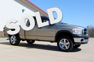 2008 Dodge Ram 1500 ST in Jackson MO, 63755