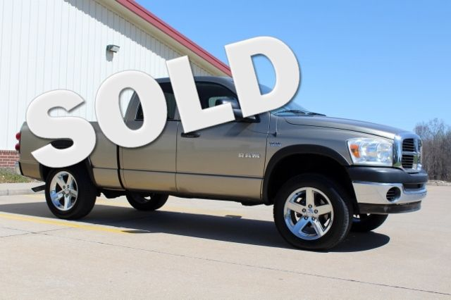 2008 Dodge Ram 1500 ST in Jackson, MO 63755