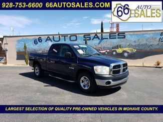 2008 Dodge Ram 1500 ST in Kingman, Arizona 86401
