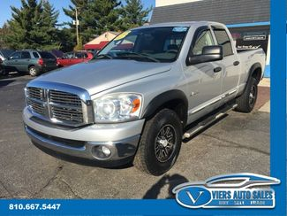 2008 Dodge Ram 1500 SLT in Lapeer, MI 48446