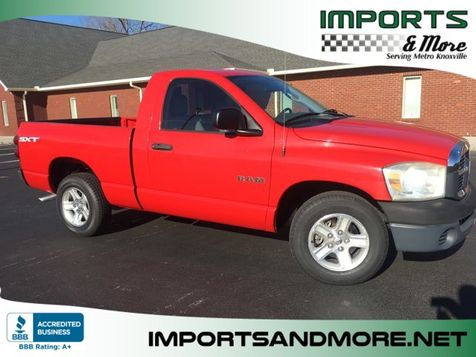 2008 Dodge Ram 1500 SXT in Lenoir City, TN