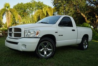 2008 Dodge Ram 1500 SLT in Lighthouse Point FL