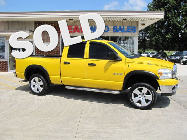 2008 Dodge Ram 1500 SLT in Medina, OHIO 44256