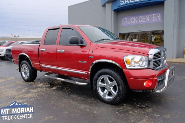 2008 Dodge Ram 1500 Laramie in Memphis, Tennessee 38115