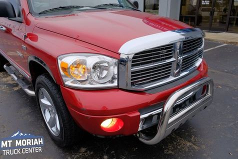 2008 Dodge Ram 1500 Laramie | Memphis, TN | Mt Moriah Truck Center in Memphis, TN