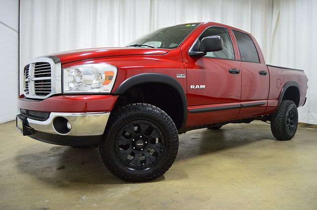 2008 Dodge Ram 1500 SLT BIG HORN