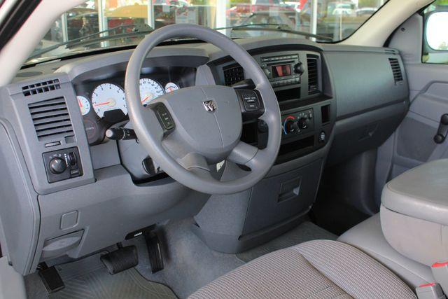 2008 Dodge Ram 1500 REG CAB RWD - POPULAR EQUIPMENT GROUP Mooresville , NC 26