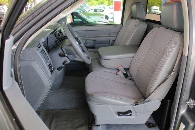 2008 Dodge Ram 1500 REG CAB RWD - POPULAR EQUIPMENT GROUP Mooresville , NC 6