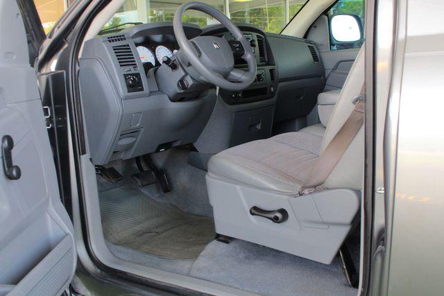 2008 Dodge Ram 1500 REG CAB RWD - POPULAR EQUIPMENT GROUP Mooresville , NC 24