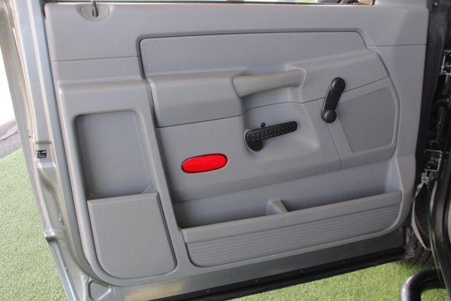 2008 Dodge Ram 1500 REG CAB RWD - POPULAR EQUIPMENT GROUP Mooresville , NC 31