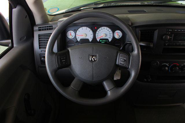 2008 Dodge Ram 1500 REG CAB RWD - POPULAR EQUIPMENT GROUP Mooresville , NC 4