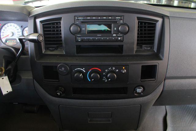 2008 Dodge Ram 1500 REG CAB RWD - POPULAR EQUIPMENT GROUP Mooresville , NC 8