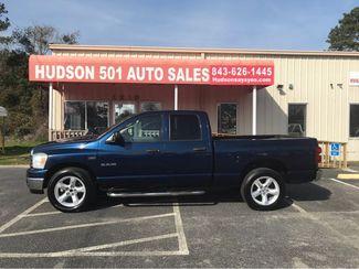 2008 Dodge Ram 1500 SLT | Myrtle Beach, South Carolina | Hudson Auto Sales in Myrtle Beach South Carolina