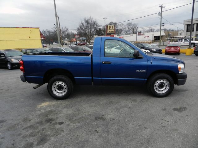 2008 Dodge Ram 1500 ST in Nashville, Tennessee 37211