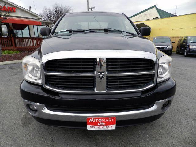 2008 Dodge Ram 1500 SLT in Nashville, Tennessee 37211