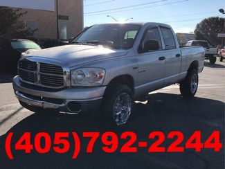 2008 Dodge Ram 1500 SXT in Oklahoma City OK
