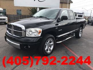 2008 Dodge Ram 1500 Laramie | Oklahoma City, OK | Norris Auto Sales (I-40) in Oklahoma City OK