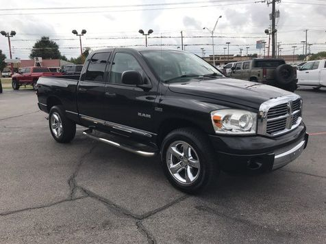2008 Dodge Ram 1500 Laramie | Oklahoma City, OK | Norris Auto Sales (I-40) in Oklahoma City, OK