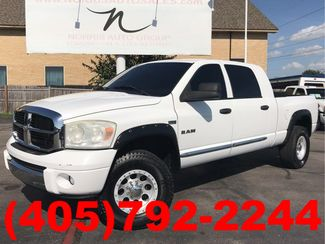 2008 Dodge Ram 1500 Laramie in Oklahoma City OK