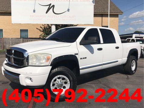 2008 Dodge Ram 1500 Laramie | Oklahoma City, OK | Norris Auto Sales (NW 39th) in Oklahoma City, OK