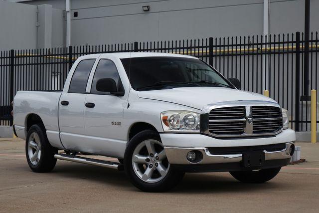 2008 Dodge Ram 1500 SLT* 2WD* Crew Cab* EZ Finance** | Plano, TX | Carrick's Autos in Plano TX