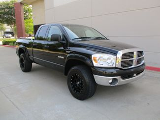 2008 Dodge Ram 1500 SLT 4X4 Crew Cab in Plano Texas, 75074
