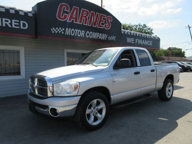 2008 Dodge Ram 1500, PRICE SHOWN IS THE DOWN PAYMENT SLT south houston, TX