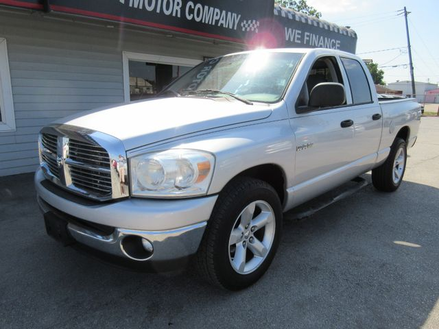 2008 Dodge Ram 1500, PRICE SHOWN IS THE DOWN PAYMENT SLT south houston, TX 1