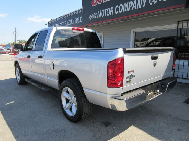 2008 Dodge Ram 1500, PRICE SHOWN IS THE DOWN PAYMENT SLT south houston, TX 3