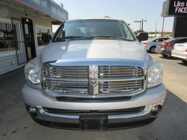 2008 Dodge Ram 1500, PRICE SHOWN IS THE DOWN PAYMENT SLT south houston, TX 8
