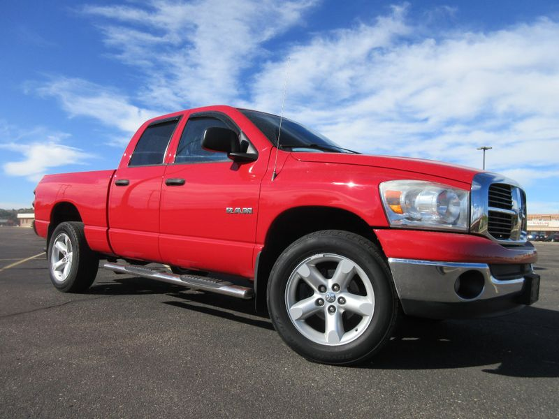 2008 Dodge Ram 1500 SLT  Fultons Used Cars Inc  in , Colorado
