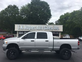 2008 Dodge Ram 1500 MEGA CAB SLT in Richmond, VA, VA 23227