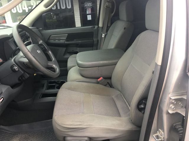 2008 Dodge Ram 1500 MEGA CAB SLT in Richmond, VA, VA 23227
