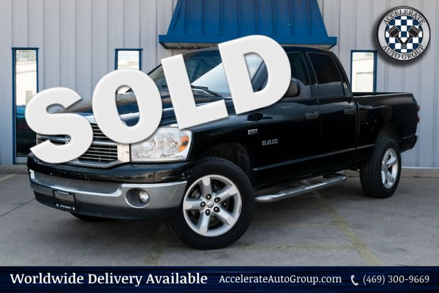 2008 Dodge Ram 1500 SLT in Rowlett