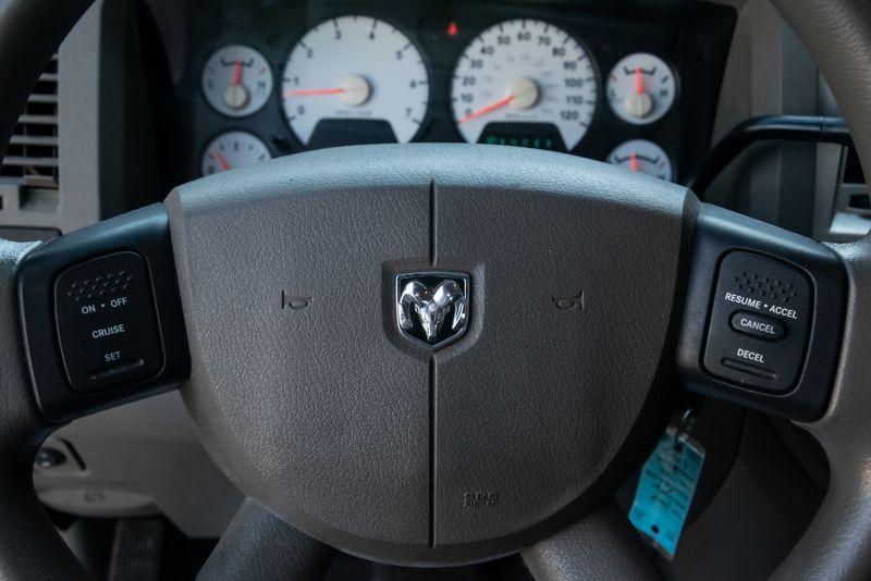 2008 Dodge Ram 1500 SLT in Rowlett, Texas