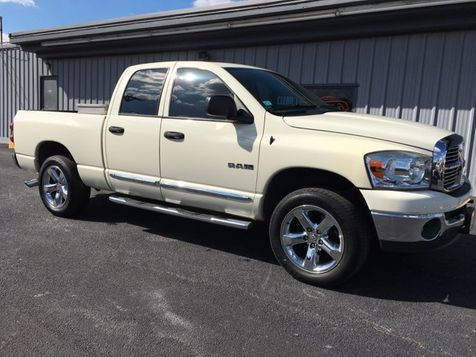 2008 Dodge Ram 1500 SLT in San Antonio, TX