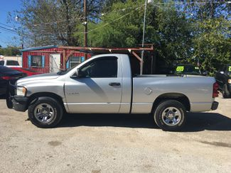 2008 Dodge Ram 1500 ST in San Antonio, TX 78211