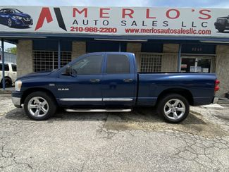 2008 Dodge Ram 1500 SLT in San Antonio, TX 78237