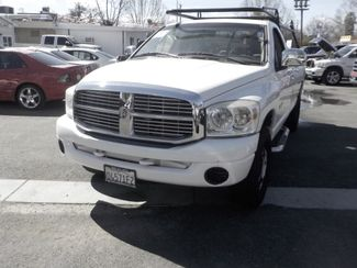2008 Dodge Ram 1500 ST in San Jose, CA 95110